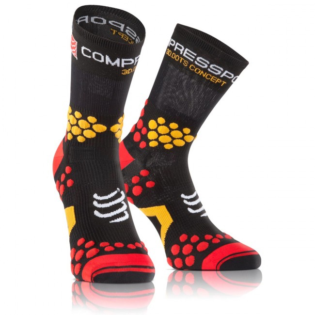 Pro Racing Socks V2.1 Trail