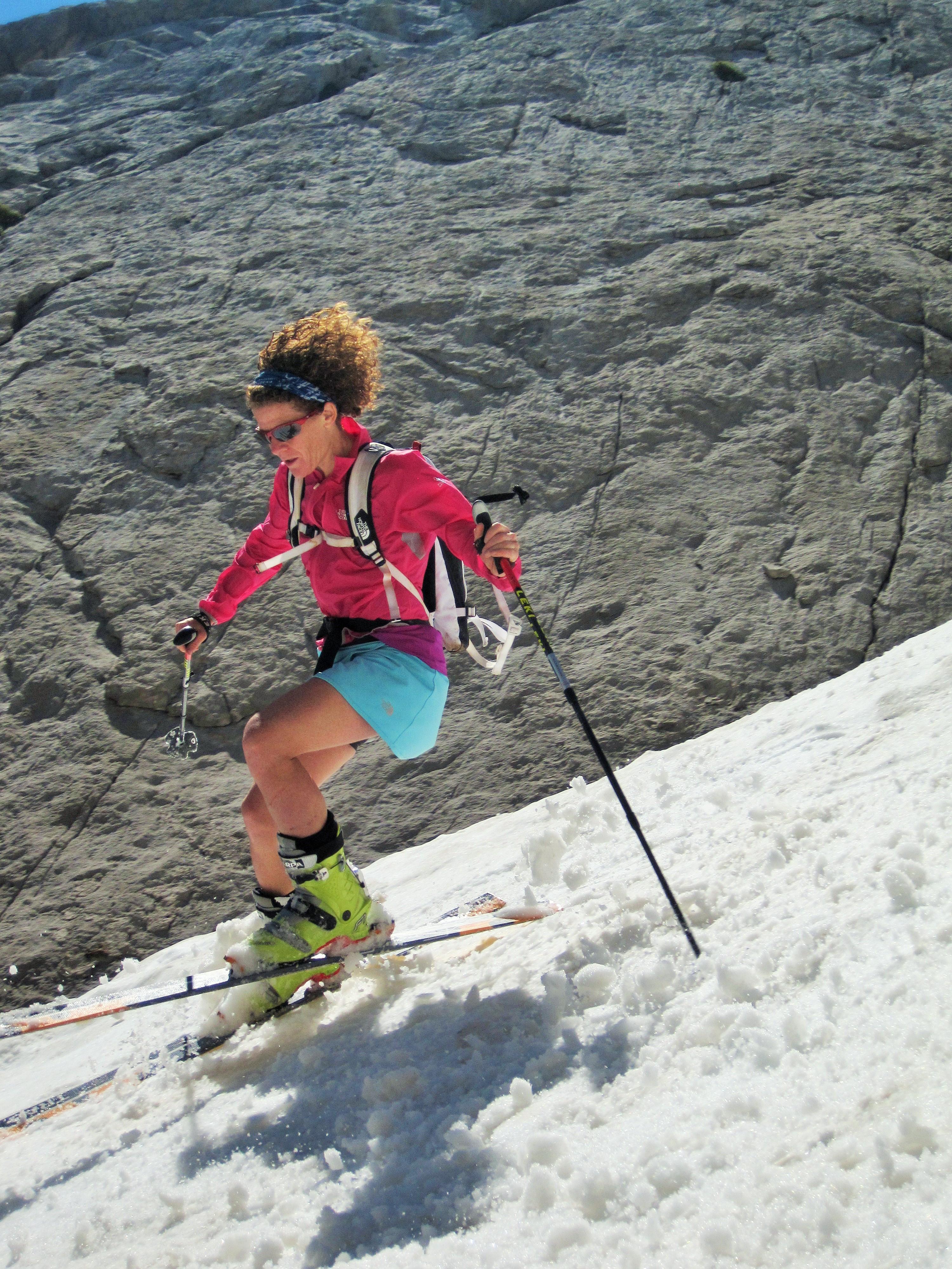 ski summer