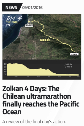 Zolkan 4 Days - Day 4
